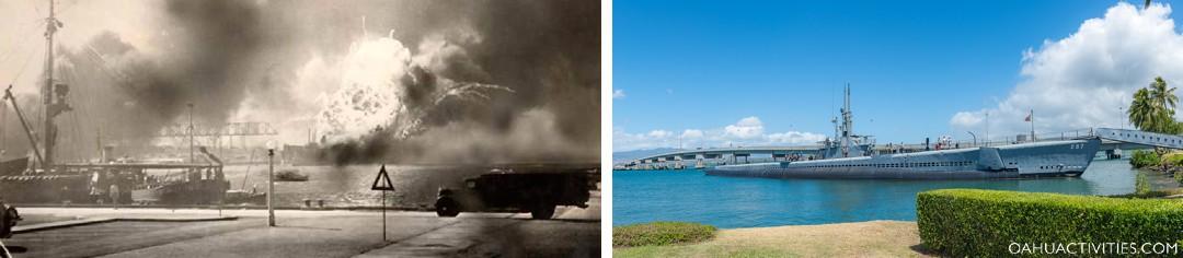 Pearl Harbor avenger