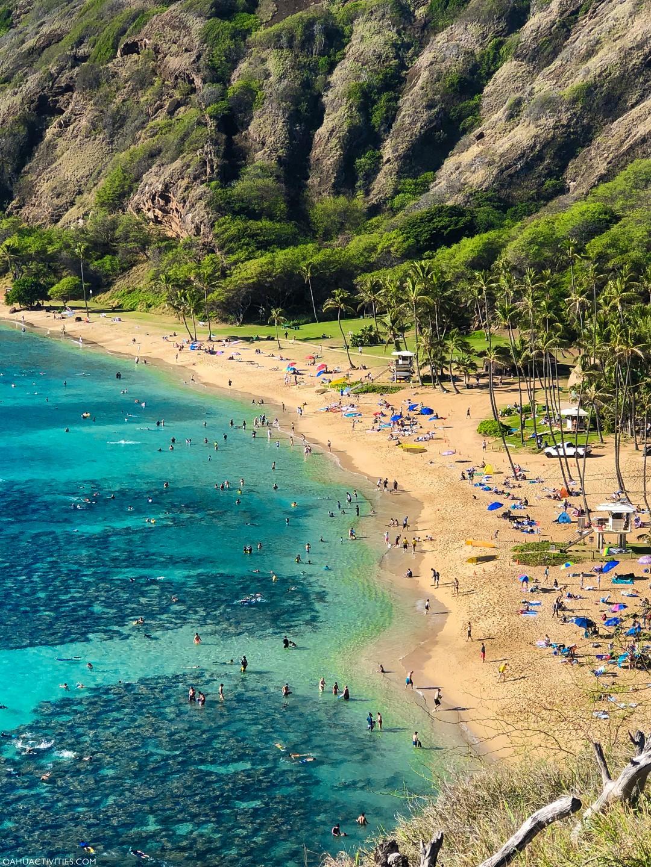 Hanauma Hawaii
